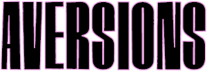 Aversions masthead logo